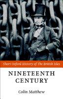 The Nineteenth Century Pdf/ePub eBook