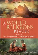 A World Religions Reader [Pdf/ePub] eBook