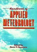 Handbook of Applied Meteorology