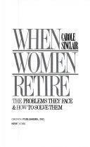 When Women Retire Book PDF