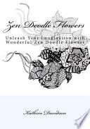 Zen Doodle Flowers