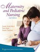Maternity and Pediatric Nursing + Prepu