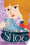 Taming of the Shoe Book