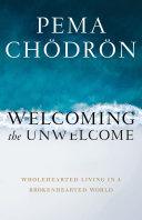 Welcoming the Unwelcome Pdf/ePub eBook
