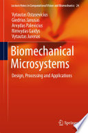 Biomechanical Microsystems