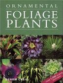 Ornamental Foliage Plants