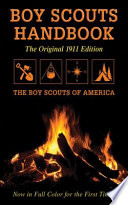 Read Online Boy Scouts Handbook For Free