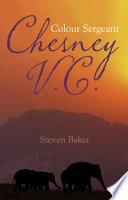 Colour Sergeant Chesney V  C