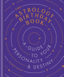The Astrology Birthday Book Pdf/ePub eBook