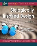 Biologically Inspired Design  A Primer