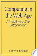 Computing In The Web Age A Web Interactive Introduction