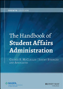 The Handbook of Student Affairs Administration Book