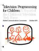 Children s programming 1973 74 and 1977 78