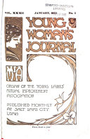 The Young Woman s Journal