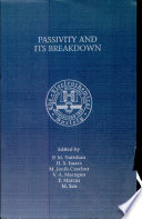 Proceedings of the Symposium on Passivity and Its Breakdown
