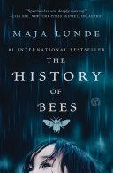 The History of Bees Pdf/ePub eBook