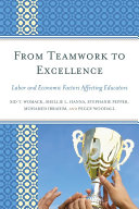 From Teamwork to Excellence [Pdf/ePub] eBook