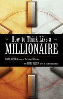 How to Think Like a Millionaire Pdf/ePub eBook