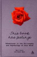 This Book Has Feelings
