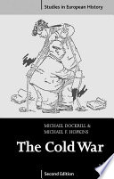 The Cold War 1945 91 Book