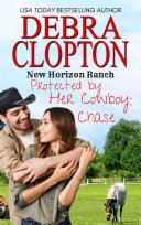 Protected By Her Cowboy Chase