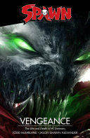 Spawn  Vengeance