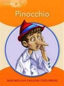Books - Pinocchio | ISBN 9780230719903