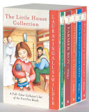 The Little House Collection Box Set (Full Color) image