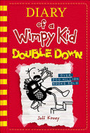 Double Down  Diary of a Wimpy Kid  11  Book