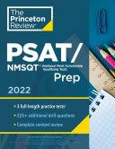 Princeton Review PSAT/NMSQT Prep 2022