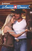Pdf Betting on Texas