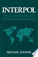 Interpol Book