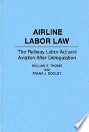 Airline Labor Law