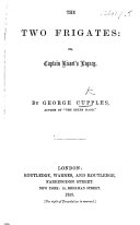 The Two Frigates: Or Captain Bisset's Legacy