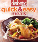 Diabetic Living Quick and Easy Meals Book