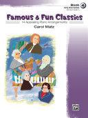 Famous   Fun Classics  Book 4