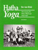 Hatha Yoga Book PDF