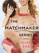Pdf The Matchmaker Series 3-Book Bundle