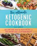 The Ultimate Ketogenic Cookbook