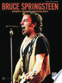 Bruce Springsteen   Sheet Music Anthology Book PDF