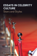 Essays in Celebrity Culture