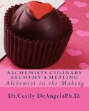 Alchemists Culinary Alchemy 4 Healing