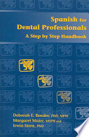 Spanish for Dental Professionals