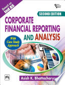 Corporate Financial Reporting And Analysis Second Edition