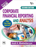 CORPORATE FINANCIAL REPORTING AND ANALYSIS, SECOND EDITION [Pdf/ePub] eBook