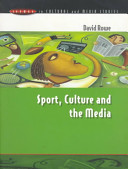 Sport, Culture, and the Media