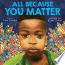All Because You Matter  Digital Read Along