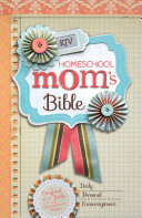 KJV, Homeschool Mom's Bible, eBook