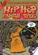 Hip Hop Family Tree Book 2