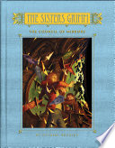 The Council Of Mirrors  Sisters Grimm  9